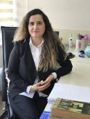 Dr. Ayça Vurmay from the Mustafa Kemal University in Hatay, Turkey will visit IECL