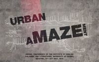 Urban Amazement. 21-23 May 2014