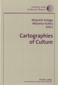 Cartographies of Culture