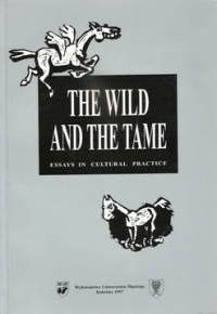 The Wild and the Tame