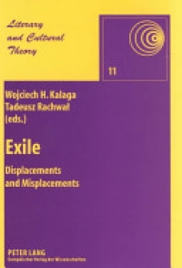 Exile: displacements and misplacements