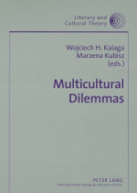 Multicultural Dilemmas: Identity, Difference, Otherness